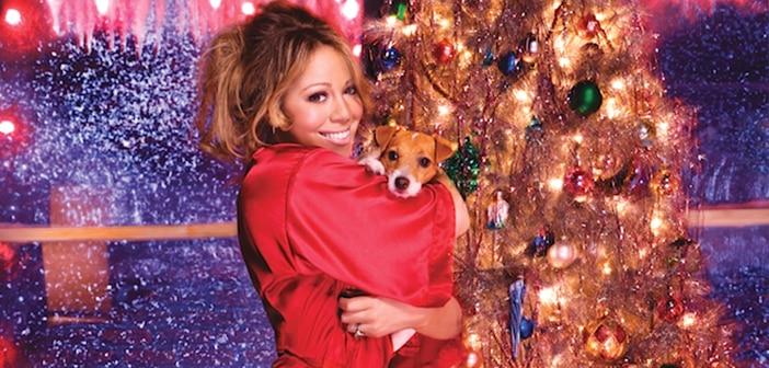 All I Want For Christmas Movie.Mariah Carey Turning Her Song All I Want For Christmas