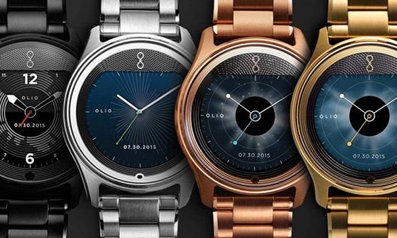 Michael Kors Debuts New Smartwatch With Their Own Classic Look