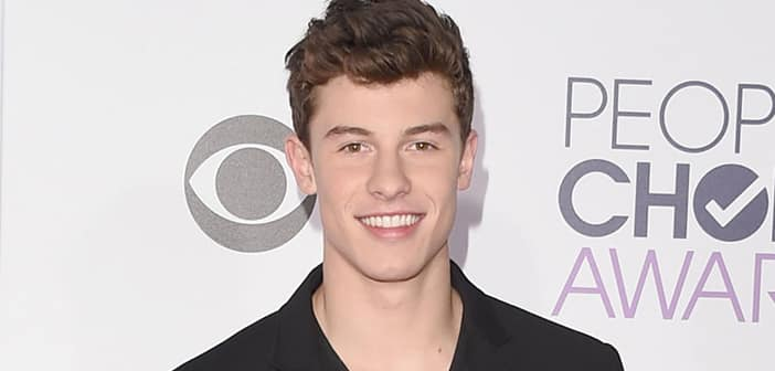 Singer Shawn Mendes Will Be Getting An Acting Role In Movie Musical 'Summer Of Love'