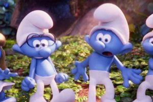 SMURFS: THE LOST VILLAGE - Advance Screening Giveaway