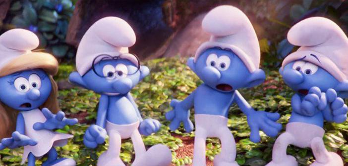 SMURFS: THE LOST VILLAGE – Advance Screening Giveaway