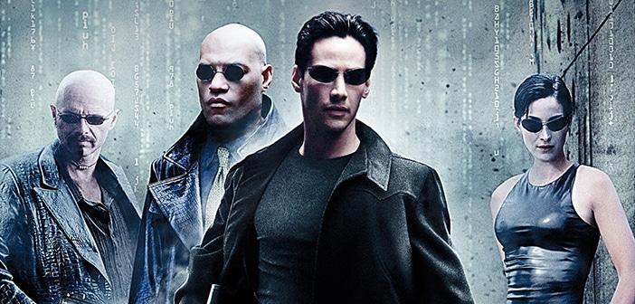 Warner Bros. Beginning Preliminary Preparations To Start 'The Matrix' Remake