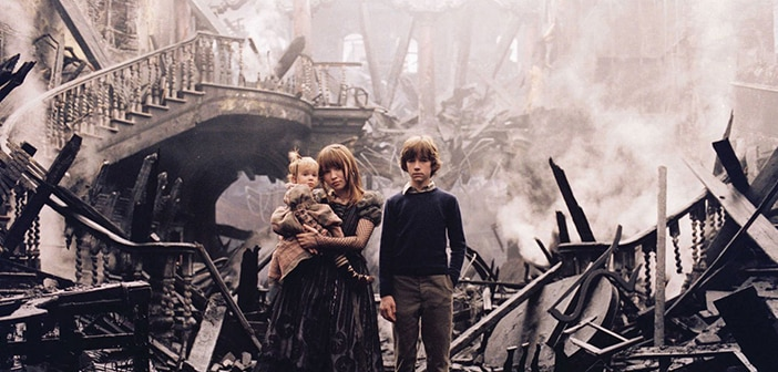A Series of Unfortunate Events Shares News Of Happy Return Of The Series With Season 2 Announces