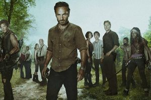 "U.S. Drama ""The Walking Dead"" Returns En Español With Season Four Premiering On Universo On March 29th"