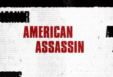 Based on the American Assassin novel by Vince Flynn
