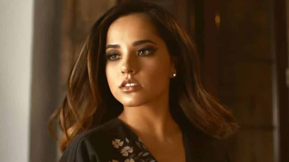 Becky G Breaks Barriers With The Urban Version Of Her Hit Single