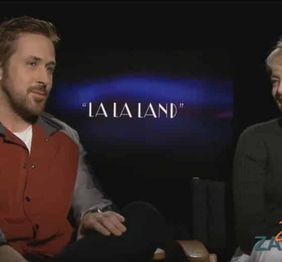 La La Land exclusive clips