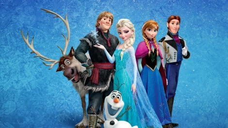 Frozen is getting a sequel!