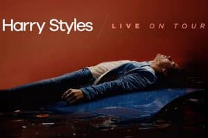 Harry Styles announces solo tour