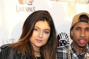 Kylie Jenner and Tyga break up again