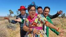 La Santa Cecilia - Amar Y Vivir