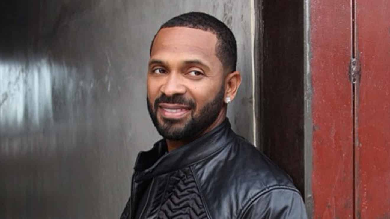 Mike Epps Tour