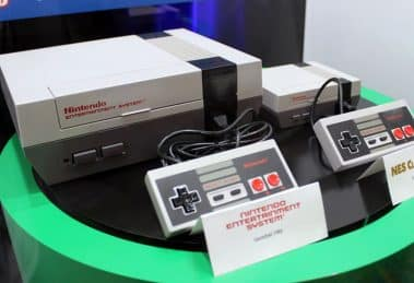 Nintendo is discontinuing the NES Classic Edition