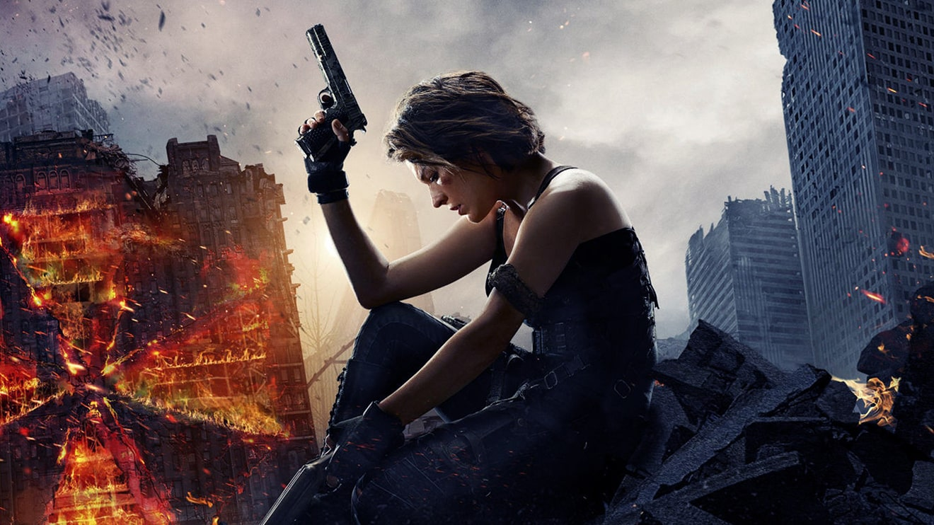 Resident Evil The Final Chapter: The Epic Conclusion To The Highest Grossing Video Game