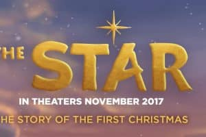 Sony Pictures Animation film, THE STAR