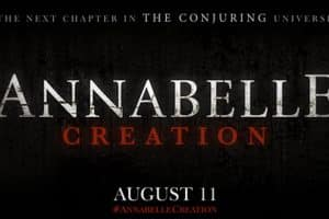 Evil has its beginnings. #AnnabelleCreation - in theaters August 11, 2017