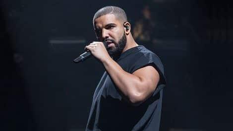 Mesha Collins break into Drake's home