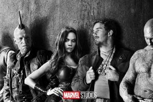 Guardians of the Galaxy Vol. 2 post credit scene
