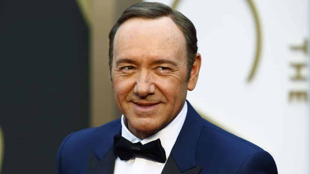 kevin spacey will be hosting 2017's Tony Awards