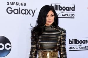 , Keeping Up With the Kardashians spinoff series Life of Kylie