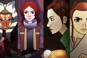 star wars destiny animated series