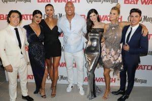 Baywatch Miami premiere