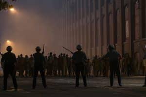 Detroit - movie trailer