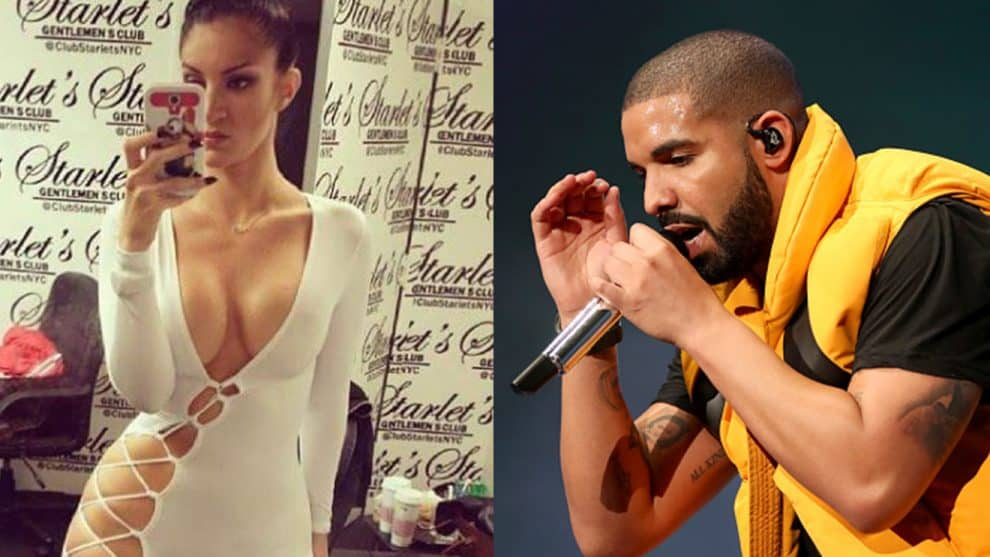 Drake fighting Sophie Brussaux alleged paternity suit