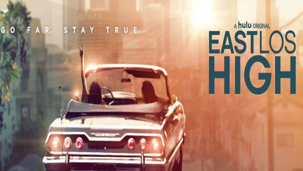 East Los Highseries finale
