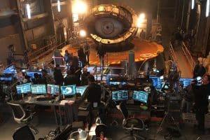 NBC Timeless renewed