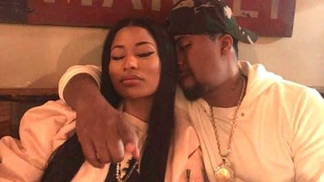 Nicki Minaj Nas Dating