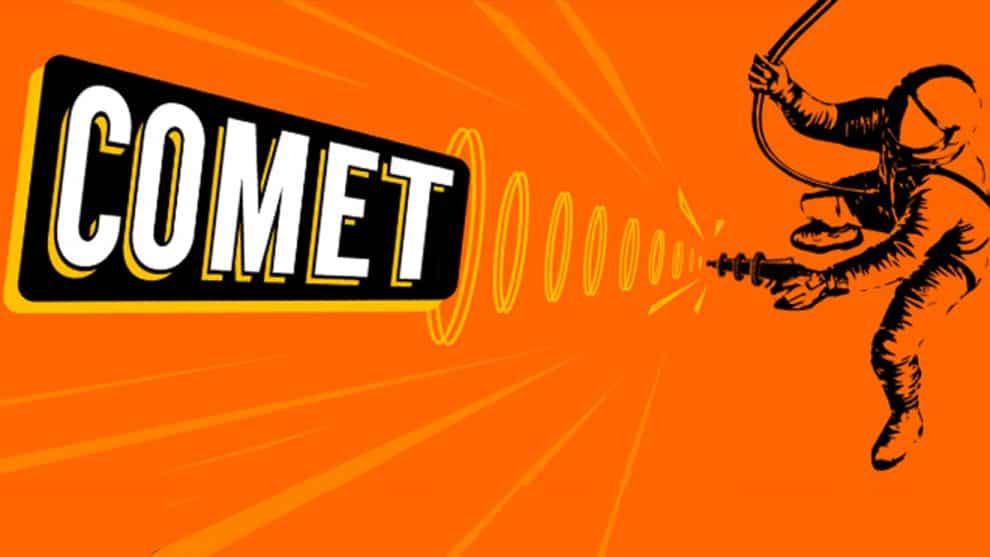 comet tv cover