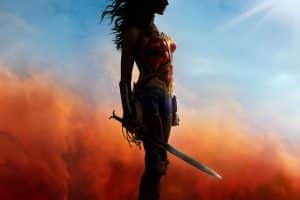 Wonder Woman cover image