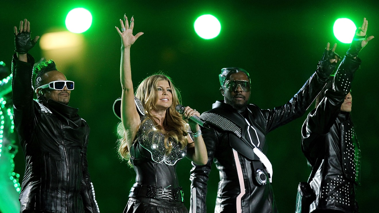 Will I Am Announces News Of Fergie Leaving The Black Eyed