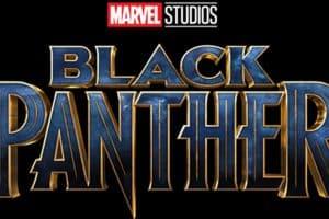 Black Panther - Movie