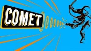 COMET TV Giveaway - June 2017