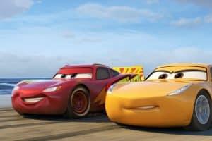 Cars 3 - miami screening