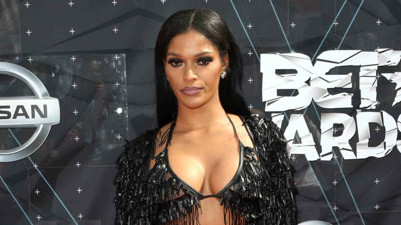 joseline hernandez, star of love & hip hop: atlanta, drops the