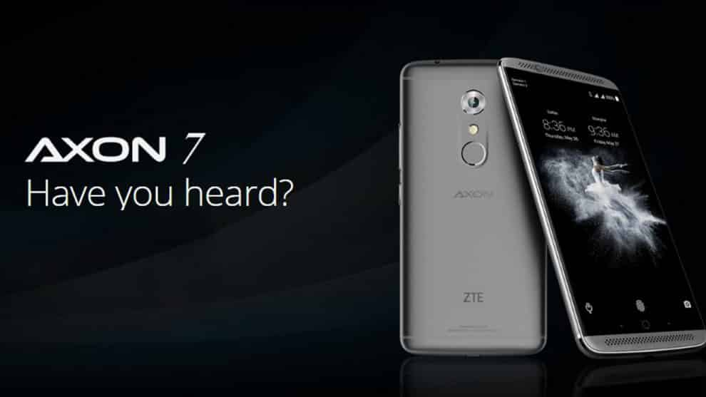 also the zte axon 7 android n demand for