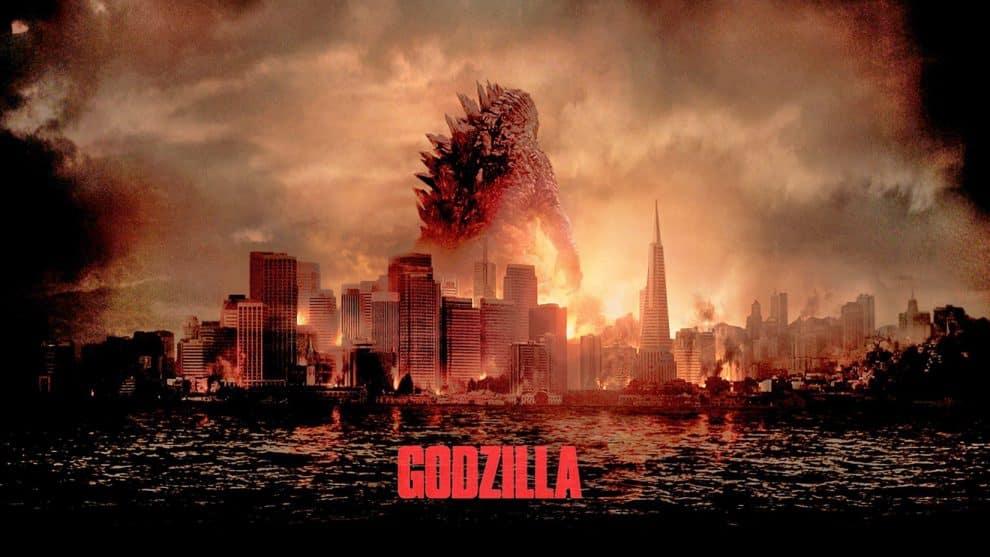 NEWS FROM WB: Next GODZILLA Movie Underway | Zay Zay. Com