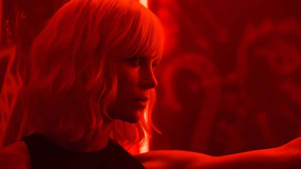 Atomic Blonde - still
