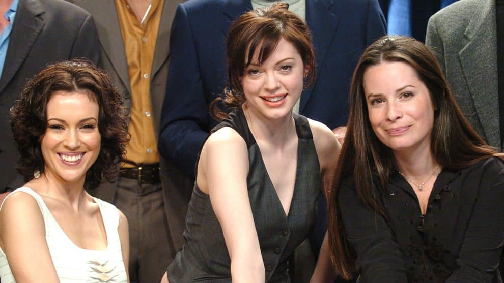 Holly Marie Combs Deny Any Halliwell Sister Reunion In
