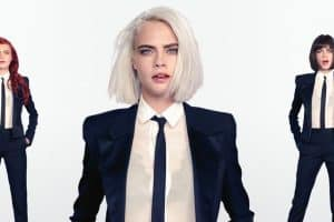 Cara Delevingne I Feel Everything music video