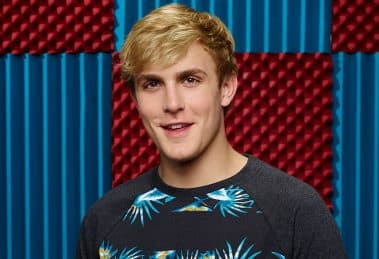 Jake Paul fired from disney