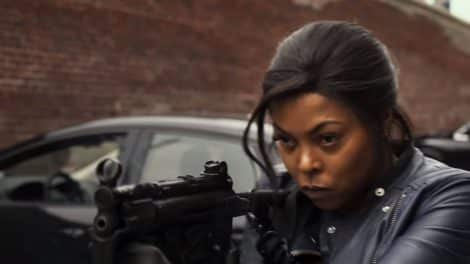 PROUD MARY - Official Trailer