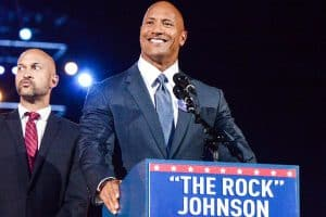 Run the Rock 2020 organization