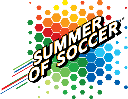Summer of Soccer