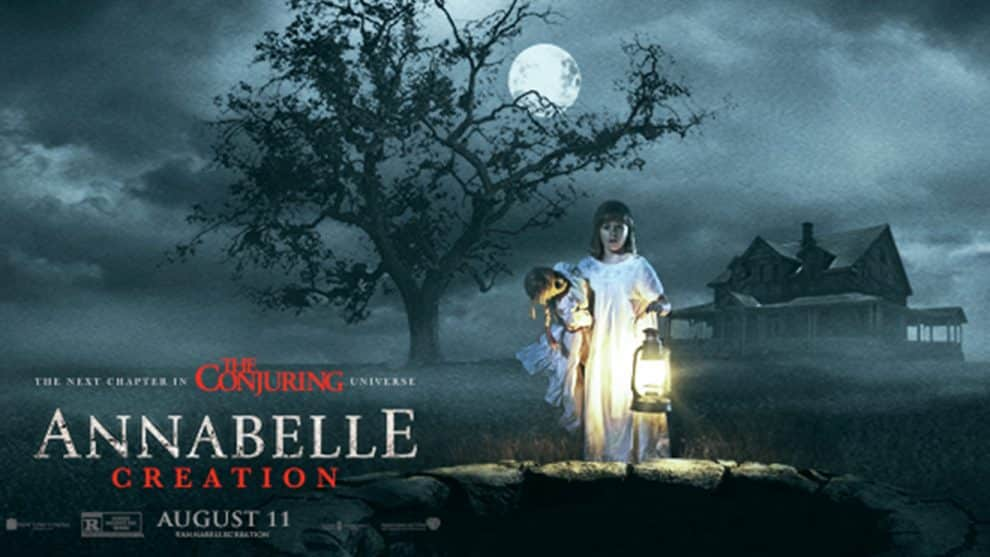 annabelle creation - banner