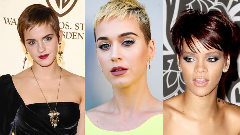 Top Tips For Growing Out Your Old Pixie Cut Zay Zay Com