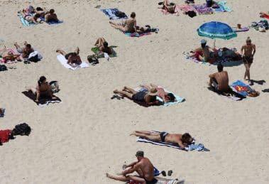 sunbathing_on_beach